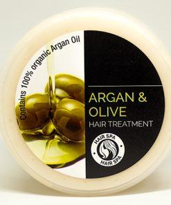 Argan & Olive Spa